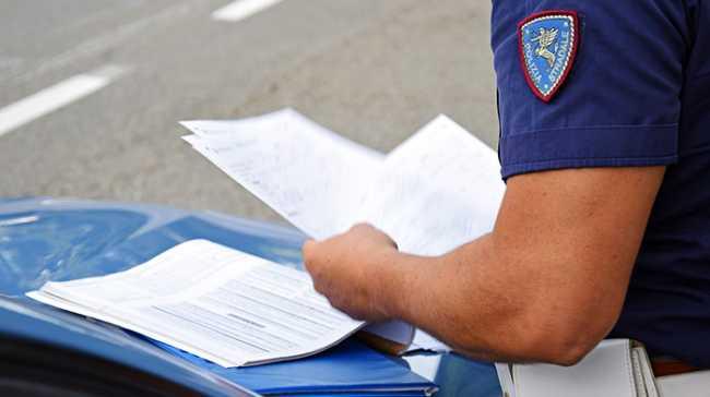 Il fermo amministrativo non interrompe più il pagamento del bollo auto